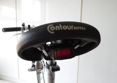 Antusi Bike Alarm 4