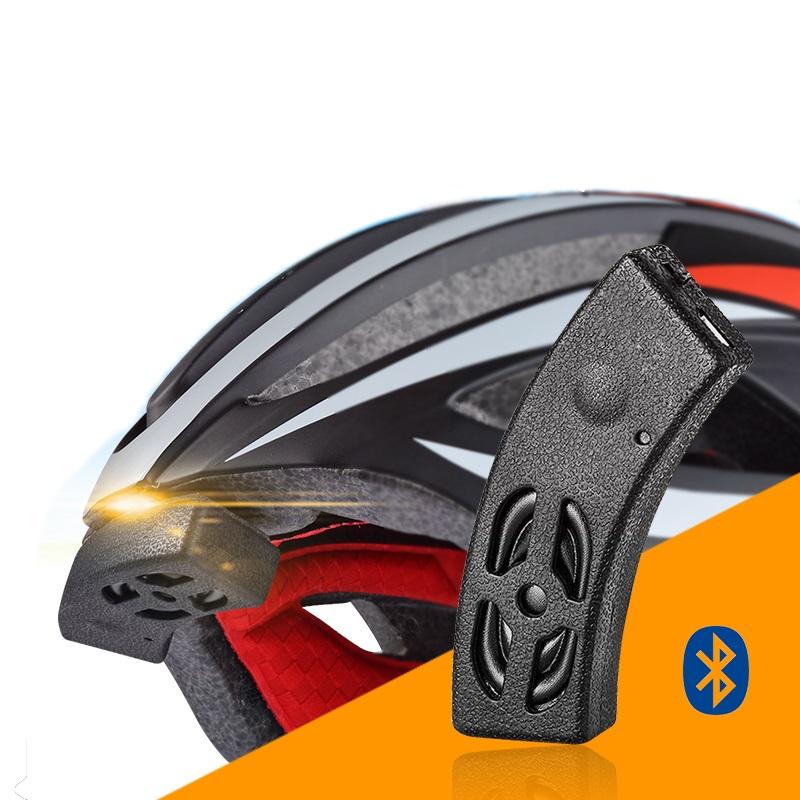 Bluetooth Bike Helmet Speaker