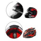 Bike Helmet Speaker 3