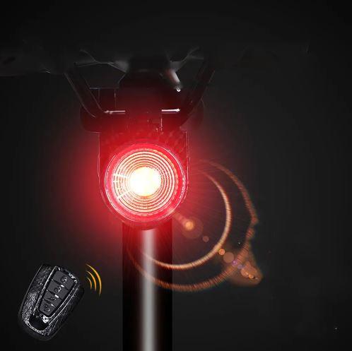 Bike Rear Light A81