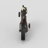 Light Weight Folding Bike classic04