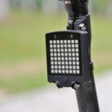 Rear Bike Light With Turn Signals 2