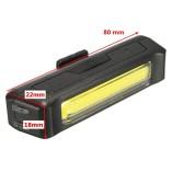 USB Rechargeable Bike Light 1