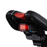 Wireless Bike Alarm Rear Light 3