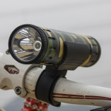 bicycle handlebar speakers front light 6