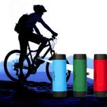 bicycle speakers bluetooth