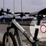 bike alarm rear bike light 2