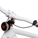 bike alarm system and horn 11