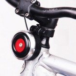 bike alarm system and horn 2