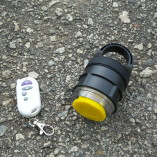 bike lock alarm 1