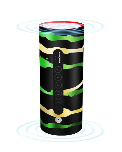 bluetooth bike speakers a