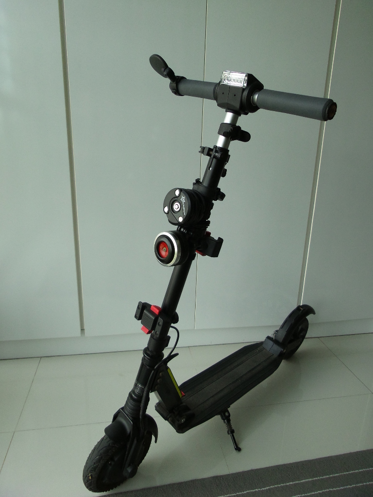 Electric Scooter With Seat >> Small Bike Lock | Most Secure Bike Lock