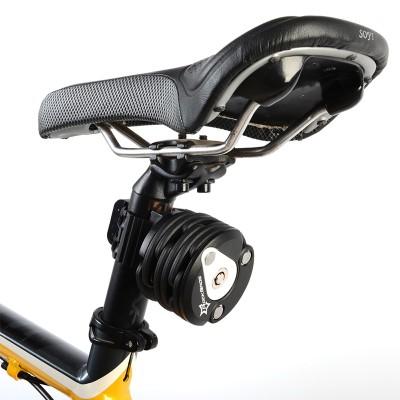 lightweight bike lock