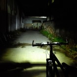 rechargeable front bike light 5