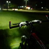 rechargeable front bike light 6